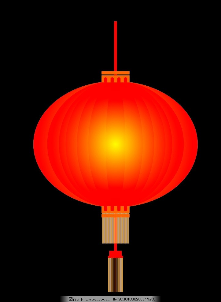 宫灯 红灯笼 灯笼 灯笼素材 文化艺术 广告设计 设计 广告设计 广告设