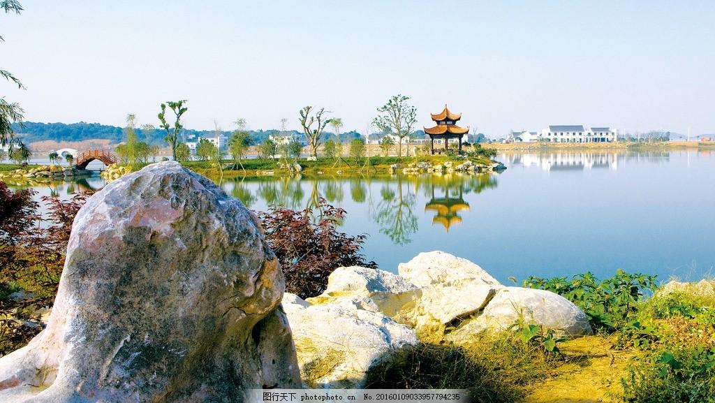 江西 九江八里湖 九江 八里湖 城市 公园 风景 摄影 九江 摄影 旅游
