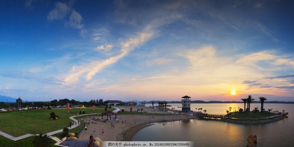 江西 九江八里湖 九江 八里湖 城市 风景 摄影 九江 摄影 旅游摄影