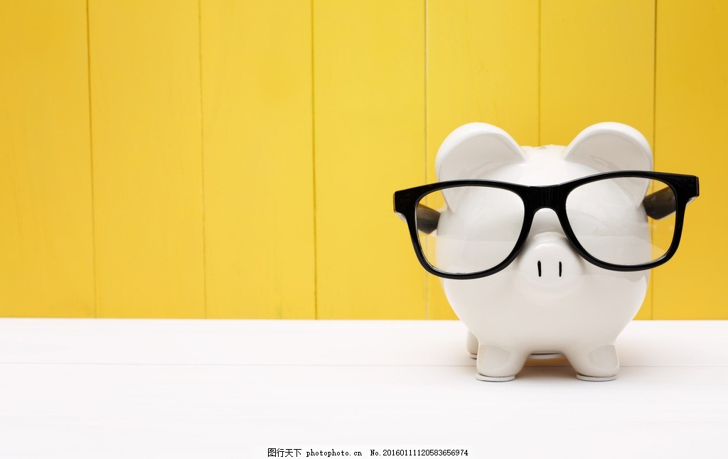 小猪存钱罐 唯美 炫酷 生活 可爱 小猪 存钱罐 卡通 摄影 生活百科