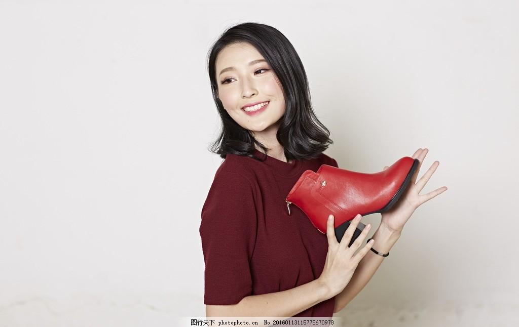 女鞋模特 女鞋 模特大片 女模 美女      时尚 街拍 模特拍摄 模特上