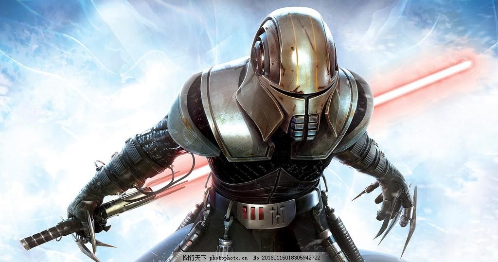 星球大战 原力觉醒 宇宙飞船 机器人 天行者 迪士尼 科幻 电影