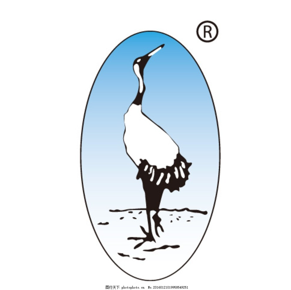 美鹤榻榻米logo 仙鹤 矢量 美鹤 榻榻米      白鹤 设计 标志图标