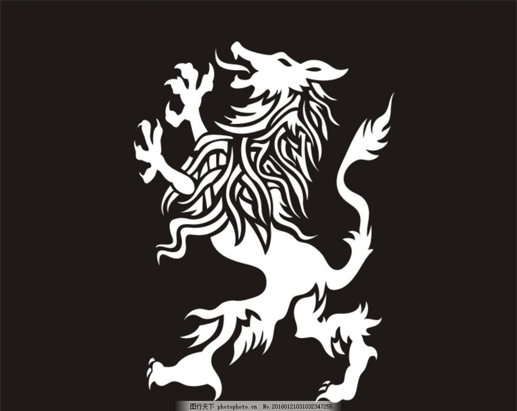纹身 手绘 花纹 纹样 花边 纹身图案 标志 图案 设计 广告设计 其他