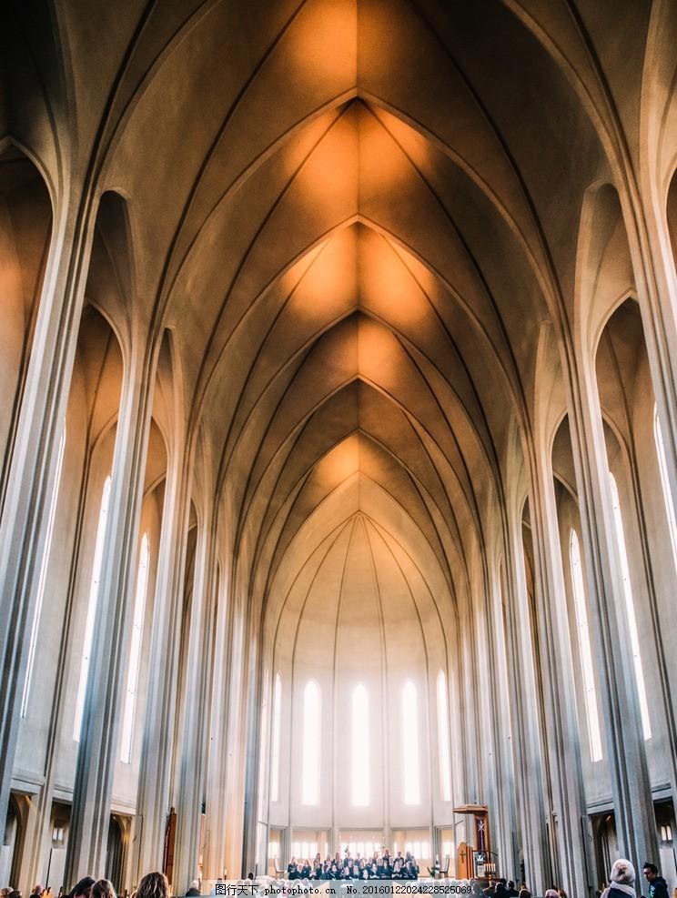 穹顶建筑 穹顶 室内 欧式建筑 大气建筑 宫廷建筑 皇室 奢华 豪华