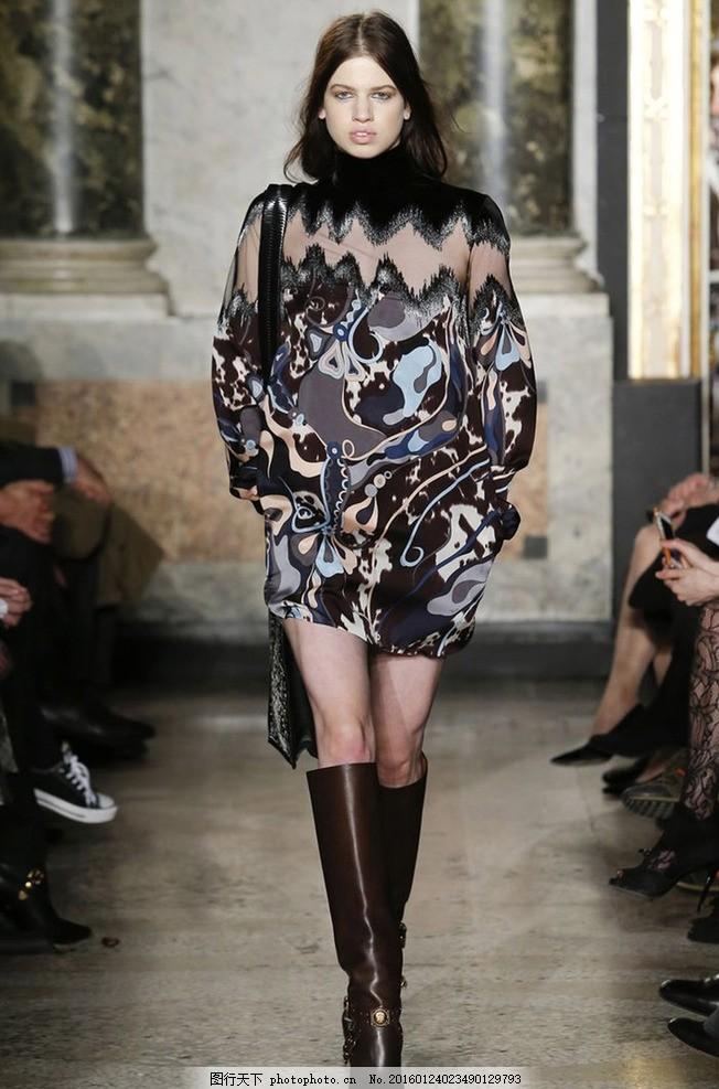 时装模特走秀 服饰 衣服 时装 模特 走秀 服饰设计 设计 人物图库