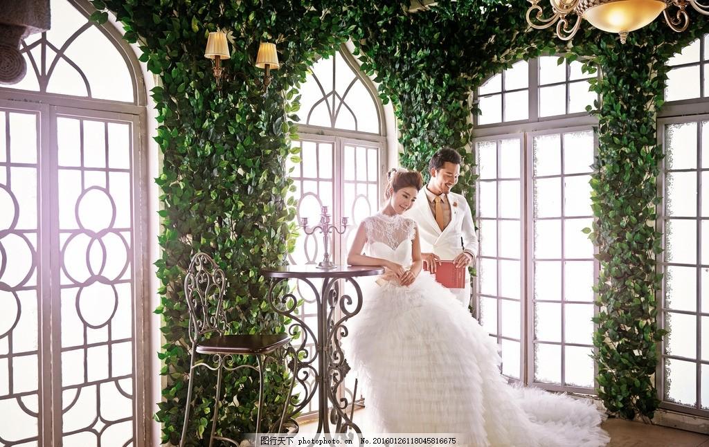 婚纱样片 婚纱摄影 婚纱摄影样片 影楼样片 人物摄影 人物图库