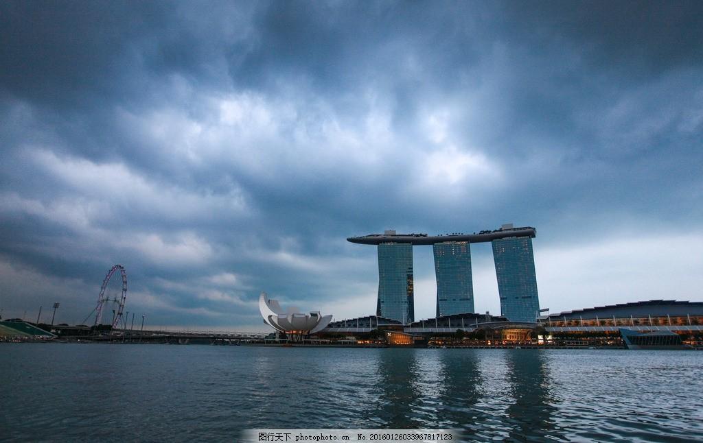 新加坡 新加坡风景 新加坡建筑 新加坡景点 建筑 新加坡 摄影 旅游