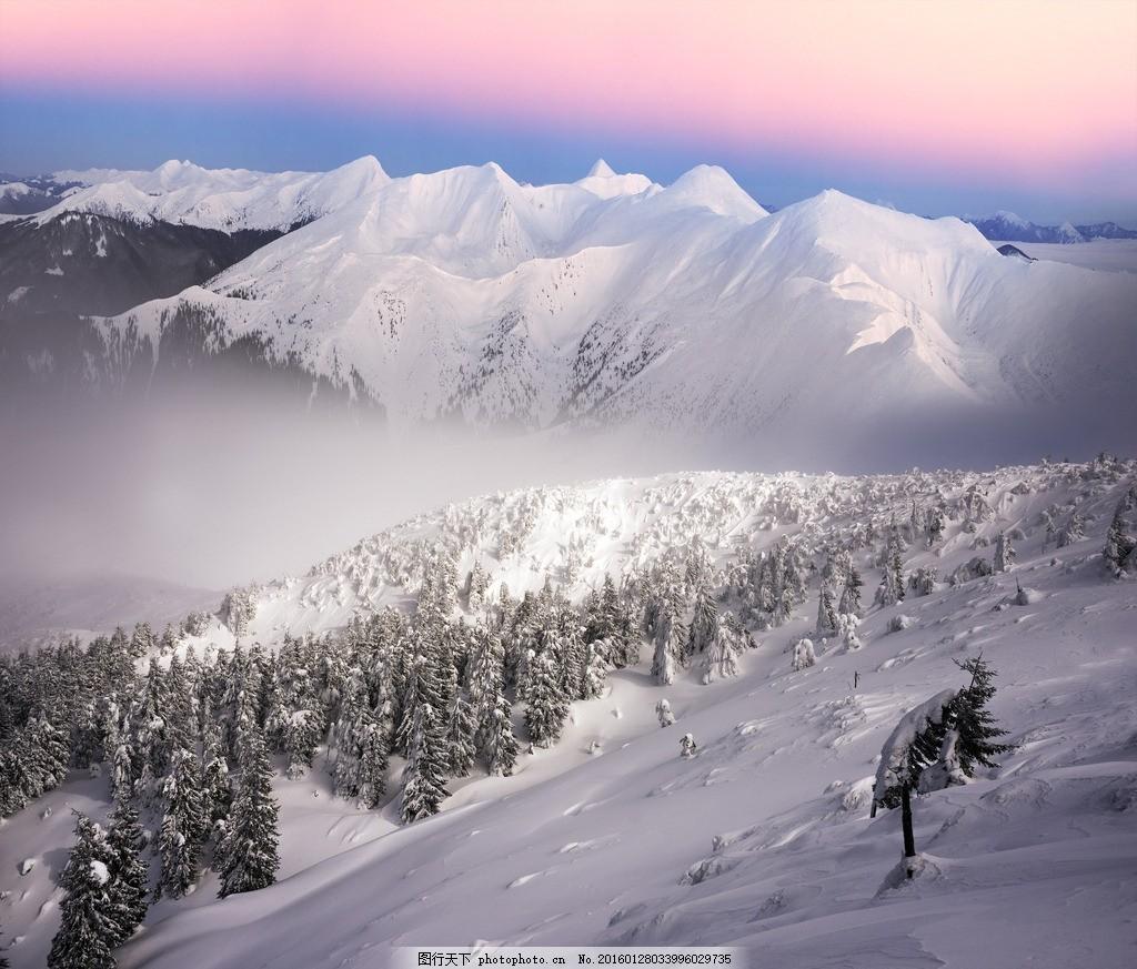 唯美祖山雪景 唯美 炫酷 风景 风光 旅行 自然 秦皇岛 祖山 山 雪