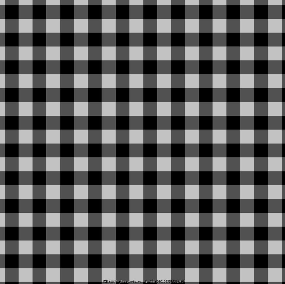 底纹背景 吉几何底纹 线条格子印花 印花 白色 矢量小格子 方格 黑色