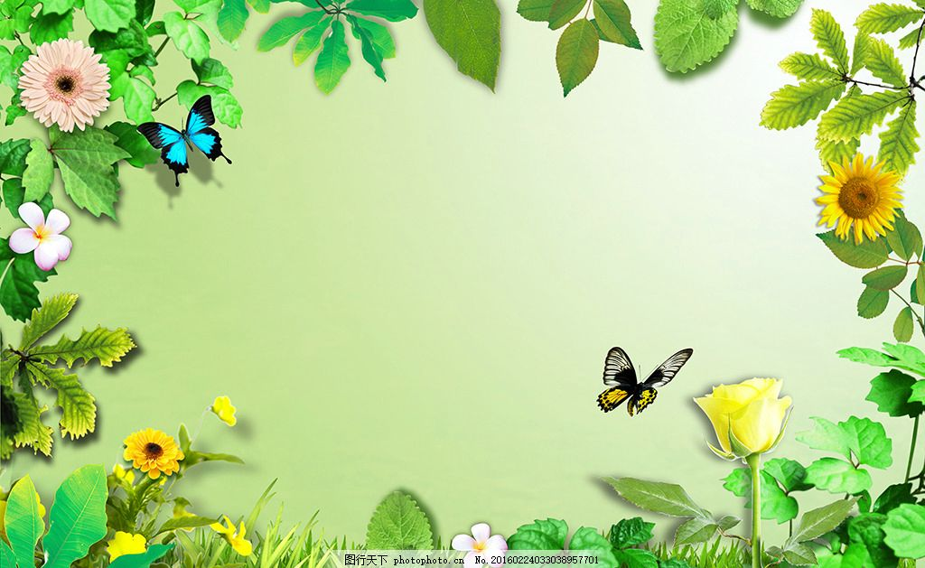 ppt 背景 背景图片 边框 模板 设计 相框 1024_629