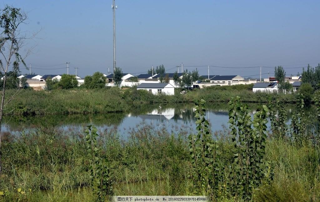 衡水 衡水市街景 建筑 楼房 城市街景 城市绿化 湿地公园风景 摄影 旅
