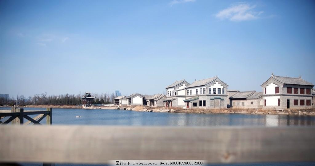印象唐岛湾 西海岸 青岛 黄岛 中国院子 摄影 国内旅游
