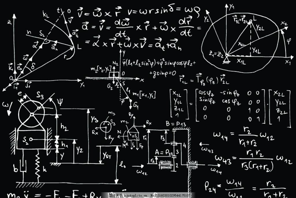 数学符����9�$9�9f�j_数学符号运算背景 数学 符号 运算 背景 数据 设计 广告设计 广告设计