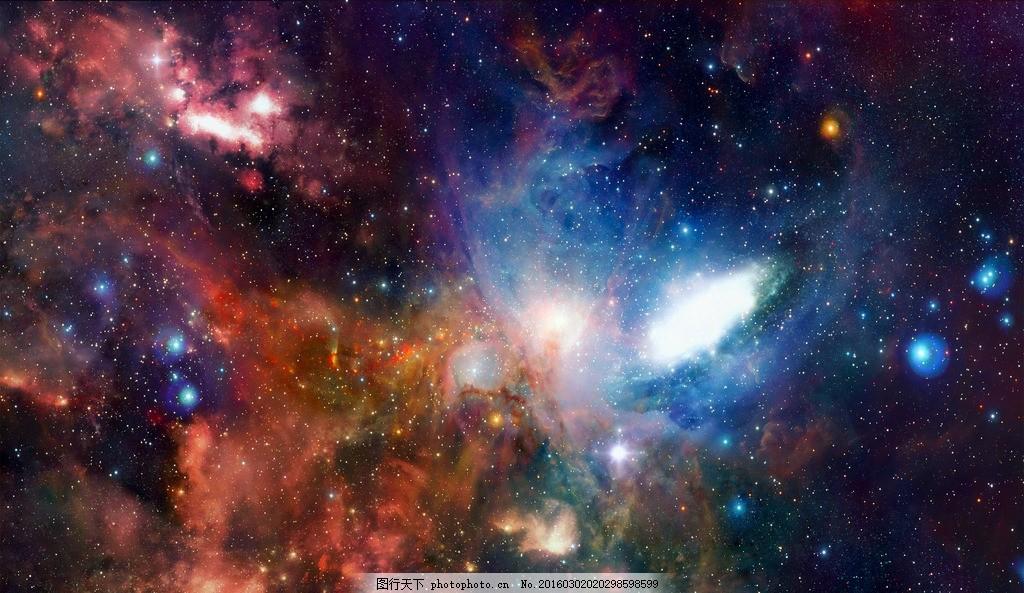 炫酷宇宙背景 唯美 炫酷 宇宙 背景 星空 星系 设计 底纹边框 背景