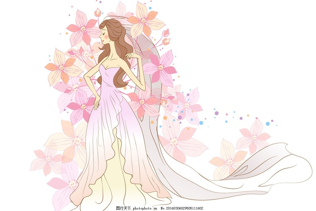 美女 女人 性感时尚 女孩 女性 38 女生 38妇女节 妇女节 手绘 插画