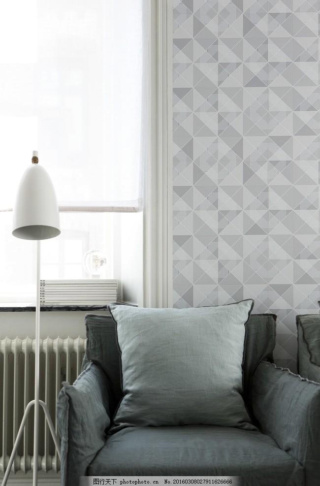家具摄影 灰色调 室内 欧式 简约 建筑园林 室内摄影