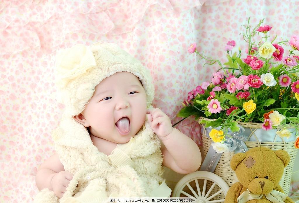 儿童 小孩 可爱 小女孩 人物 儿童艺术照 摄影 人物图库 儿童幼儿 300