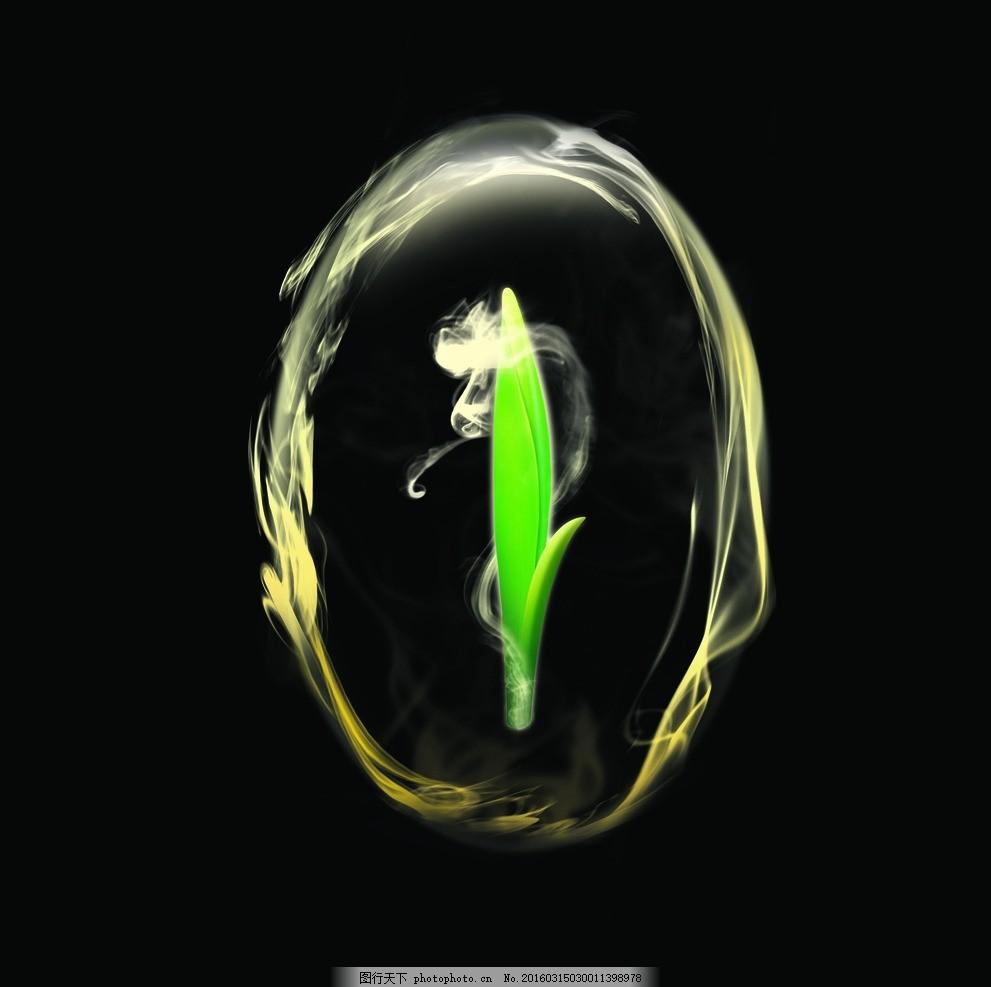 茶叶 茶 叶 茶叶素材 绿茶 创意茶叶 设计 广告设计 海报设计 300dpi