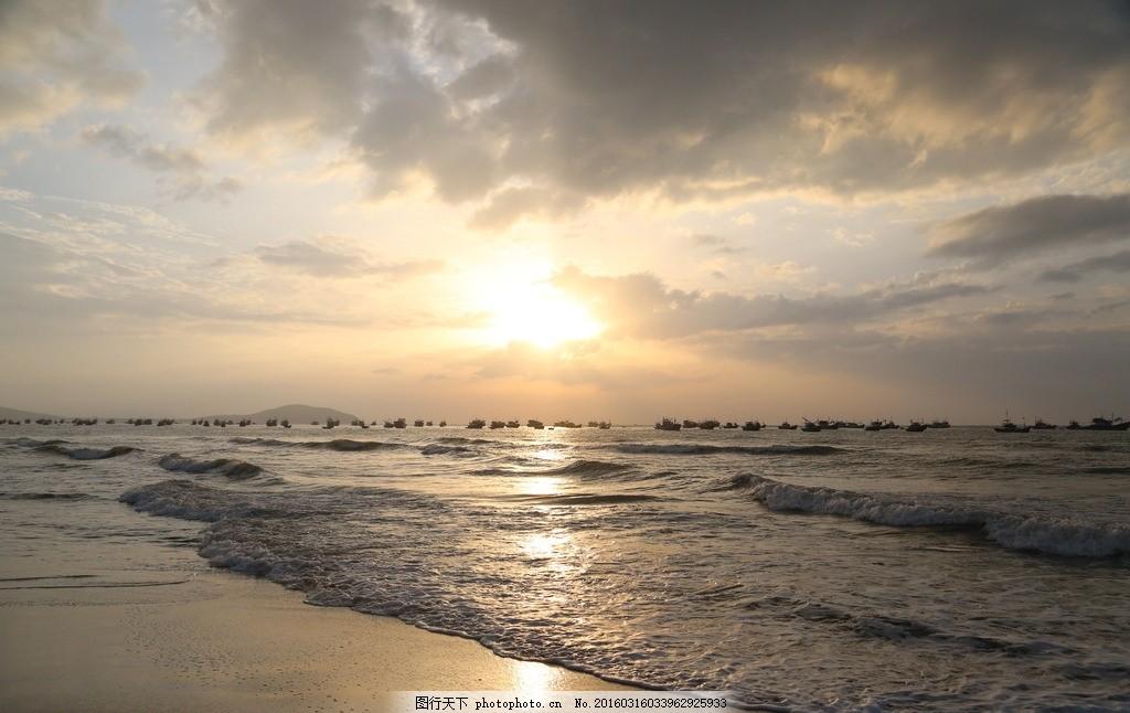 越南海景 海边 海岸 海滨风景 海面 大海 越南风光 越南风景 越南
