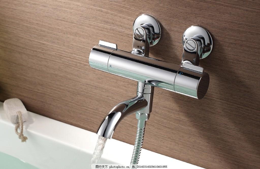 澡堂自动控温电路图