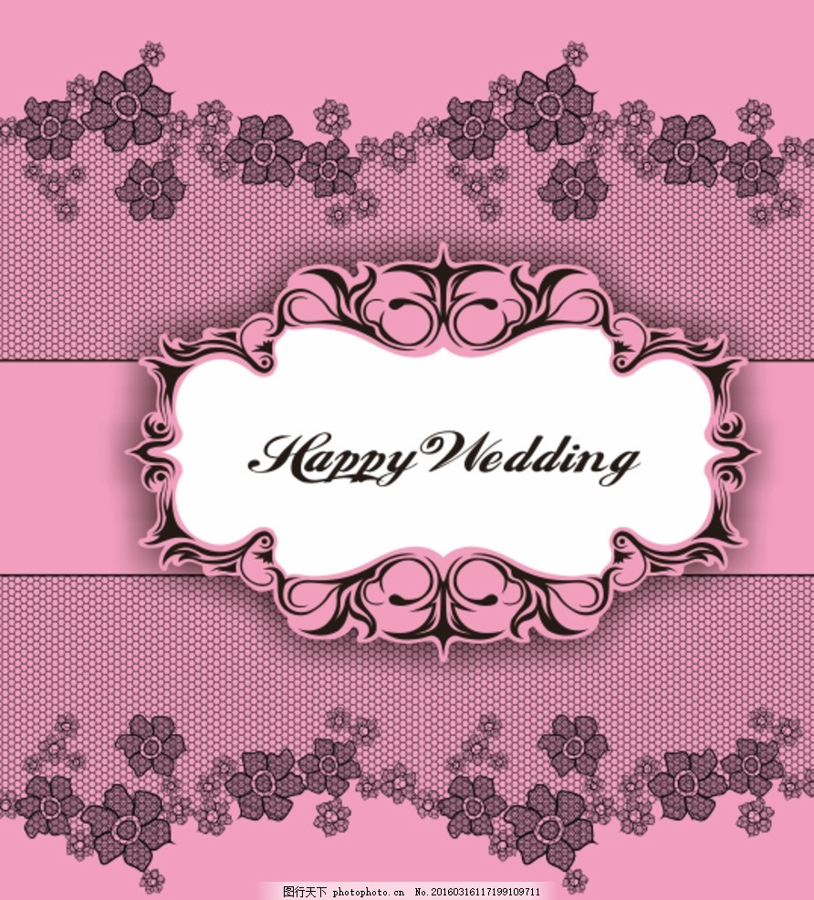 欧式花纹 欧式底纹 婚礼背景 欧式边框 蕾丝底纹 花边 广告设计