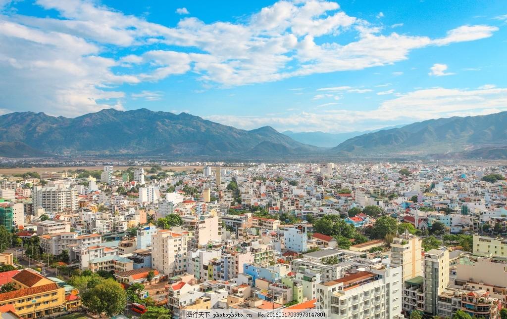 城市 街道 越南风光 越南建筑 越南风景 越南 越南风情 越南景色 越南