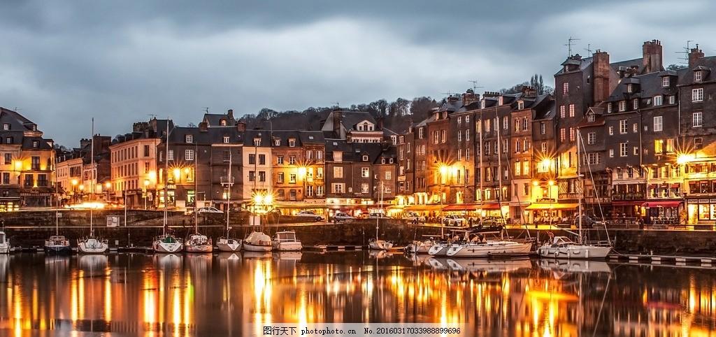 自然景观 风景名胜 人文 城市 美国 欧洲风景 城市风光 欧美风景 欧洲