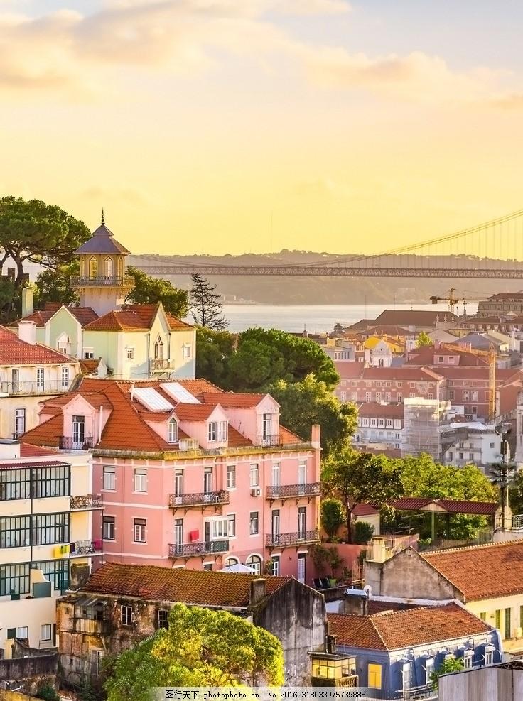 建筑 风景 风光 西欧 美景 西式 古堡 欧洲风光 国外旅游 城市风景