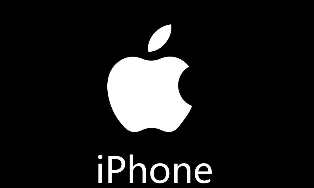 苹果logo 标志 手机 电脑