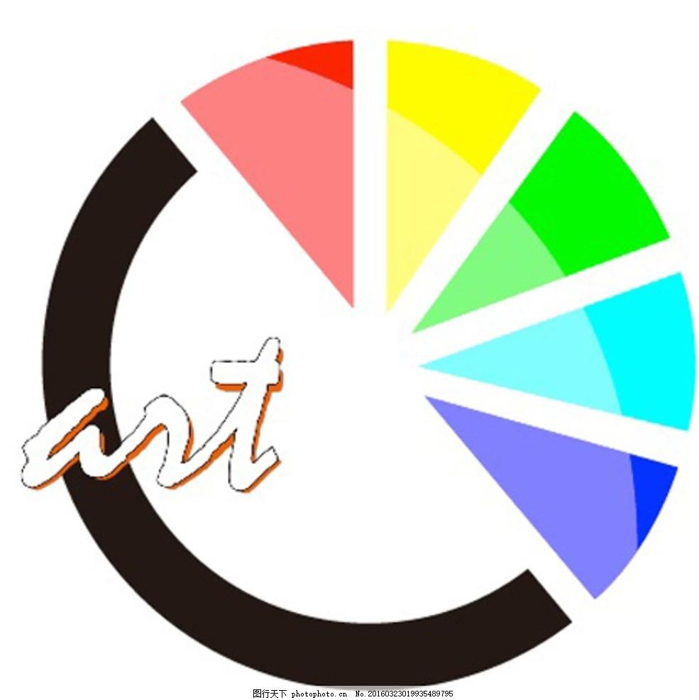 画室logo 艺术 培训 标志图片