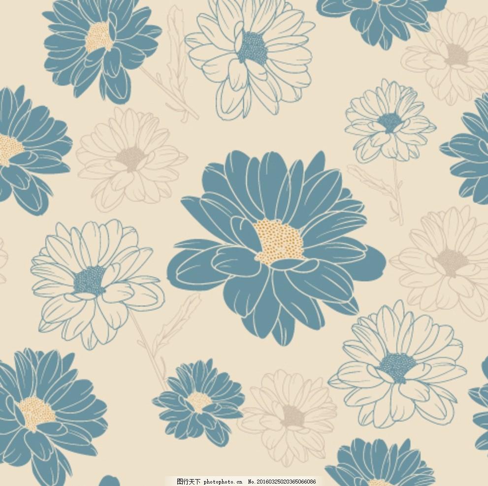 抽象花纹 抽象底纹 手绘花纹 底纹图案 底纹背景 花纹花边 包装纸