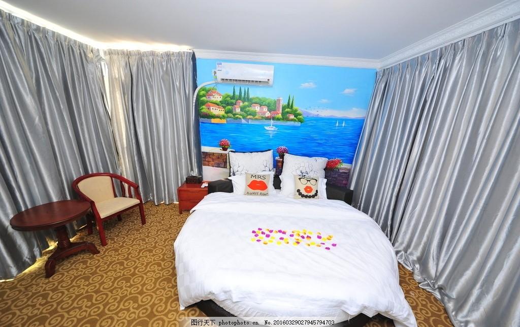 背景墙 房间 家居 起居室 设计 卧室 卧室装修 现代 装修 1024_644
