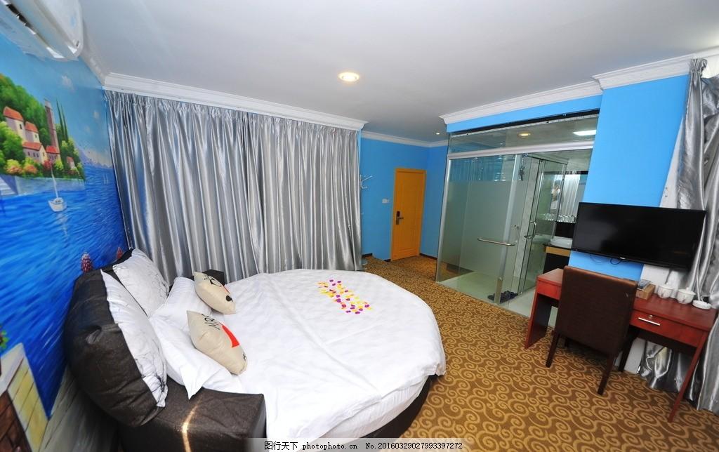 背景墙 房间 家居 设计 卧室 卧室装修 现代 装修 1024_644