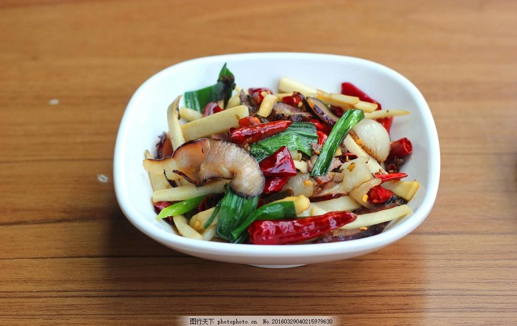 腊肉 美食 中餐 小炒 辣椒 摄影 餐饮美食 传统美食 60dpi jpg