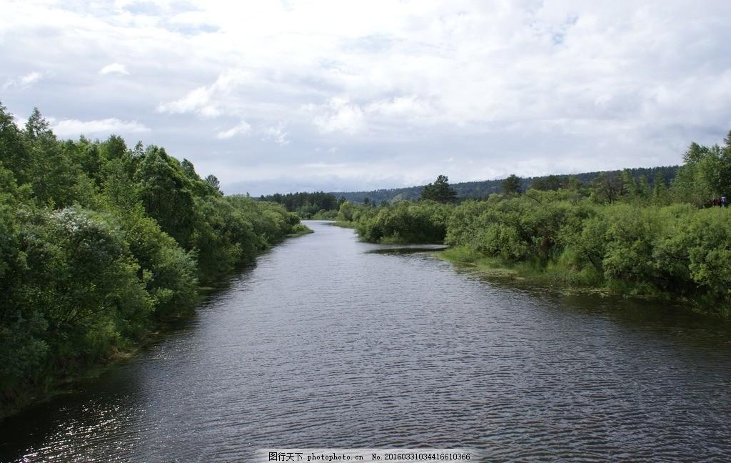 景觀素材 河床 河道景觀 生態景觀 生態河道 濕地 攝影 自然景觀 山水